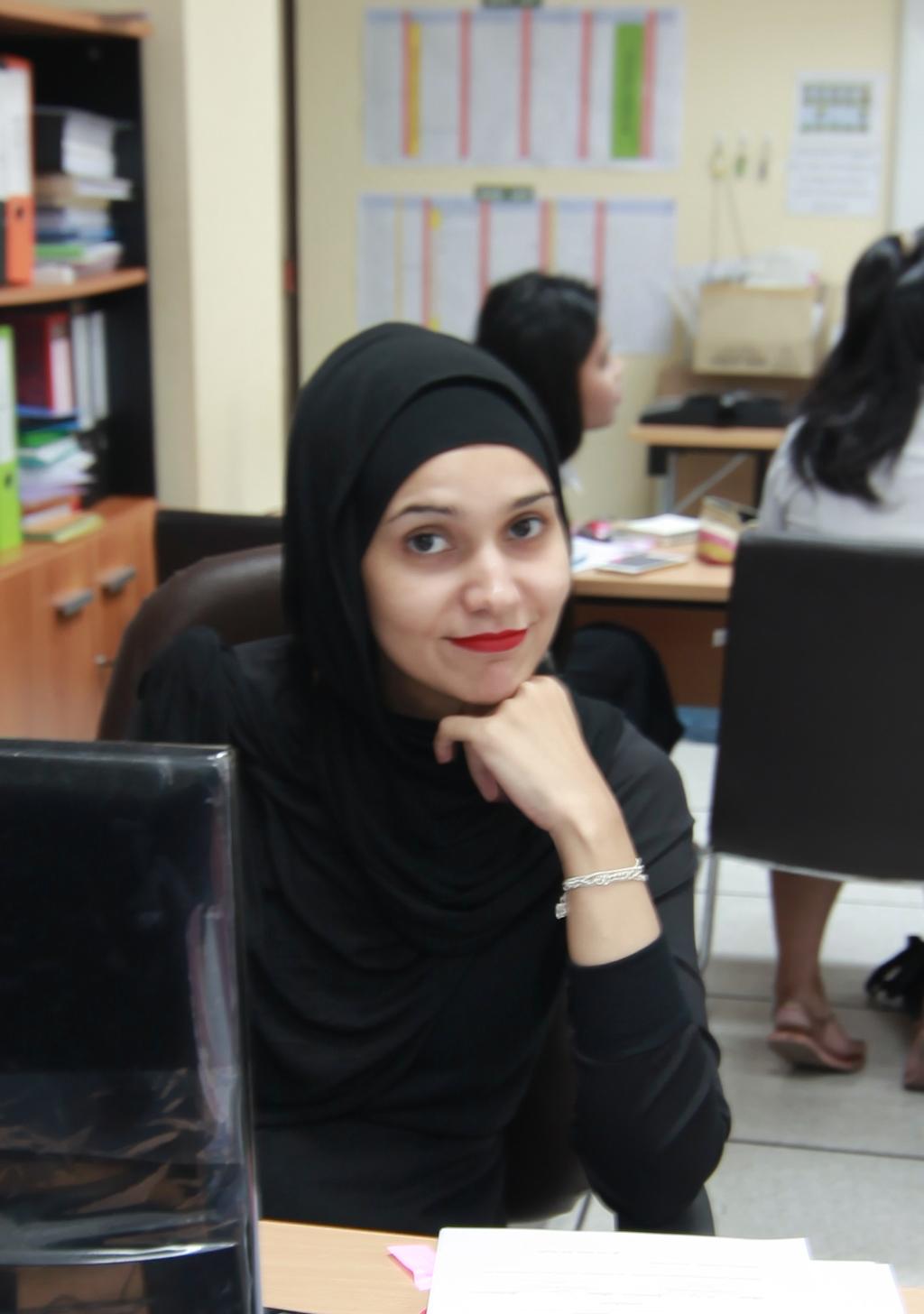 Nadia Alieid